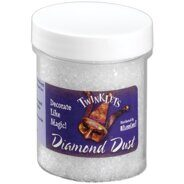 Глиттер Twinklets Diamond Dust от Floracraft