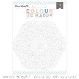 "Салфетки ""Colour me happy""."
