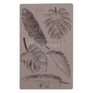 Молд Monstera  Re-Design Decor Moulds от Prima Marketing