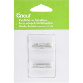 Сменный лезвия Cricut Basic Trimmer Replacement Blades.