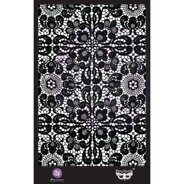 "Трафарет 15*23см Ornate Lace Finnabair Stencil 6""X9"" от Prima Marketing"