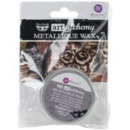 Воск Brushed Iron Finnabair Art Alchemy Metallique Wax от Prima Marketing